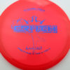 Emac Truth - redpink - lucid - blue - 304 - 171g - 171-9g - somewhat-domey - neutral
