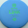 Link - blue - exo-hard - green - 173g - 173-8g - super-flat - pretty-stiff