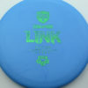 Link - blue - exo-hard - green - 173g - 173-9g - super-flat - pretty-stiff