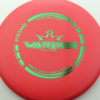Warden - red - prime - green - 176g - 175-4g - pretty-flat - somewhat-stiff