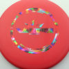 Warden - red - prime - rainbow-jelly-bean - 176g - 175-7g - pretty-flat - somewhat-stiff