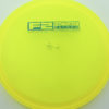 Roc3 - yellow - champion - blue - 304 - 180g - 179-4g - somewhat-flat - neutral
