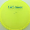 Roc3 - yellow - champion - blue - 304 - 180g - 179-2g - somewhat-flat - neutral