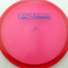 Roc3 - redpink - champion - blue - 304 - 180g - 179-8g - somewhat-flat - neutral