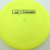 Mako3 - yellow - champion - black - 176g - 177-4g - somewhat-domey - neutral