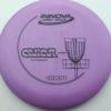 Aviar - Putt and Approach - purple - dx - black - 304 - 175g - 174-7g - super-flat - somewhat-stiff