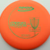 Aviar - Putt and Approach - orange - dx - green - 304 - 175g - 176-5g - super-flat - somewhat-stiff