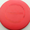 Warden - red - prime - red - 176g - 174-9g - pretty-flat - somewhat-stiff