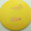 Mystere - yellow - star - bronze-ellipses - 304 - 175g - 174-1g - somewhat-domey - neutral