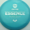 Discmania Essence - blue - neo - silver - 171g - 172-2g - somewhat-domey - neutral