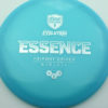 Discmania Essence - blue - neo - silver - 171g - 172-4g - somewhat-domey - neutral