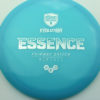 Discmania Essence - blue - neo - silver - 171g - 172-1g - somewhat-domey - neutral