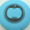 Contrail - Safety Line - blue - safety-line - black - 115-125g - 122-0g - pretty-flat - extremely-gummy