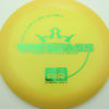 Trespass - yellow - lucid-air - green - 161g - 162-8g - somewhat-domey - neutral