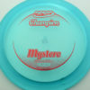 Mystere - blue - champion - red - 304 - 168g - 169-4g - neutral - neutral