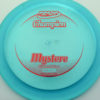 Mystere - blue - champion - red - 304 - 171g - 171-5g - neutral - neutral