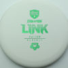 Link - white - exo-hard - green - 174g - 174-8g - super-flat - pretty-stiff