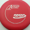 Aviar - Yeti Pro - redpink - yeti-pro - silver - 175g - 174-3g - puddle-top - somewhat-gummy