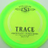 Trace - green - proton - black - silver - 1194 - 175g - 176-4g - somewhat-domey - somewhat-stiff