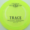 Trace - yellow - proton - black - silver - 1194 - 175g - 175-9g - somewhat-domey - somewhat-stiff
