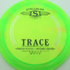 Trace - green - proton - black - silver - 1194 - 173g - 174-7g - somewhat-domey - somewhat-stiff