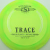 Trace - yellowgreen - proton - black - silver - 1194 - 175g - 175-9g - somewhat-domey - somewhat-stiff