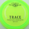 Trace - yellowgreen - proton - black - silver - 1194 - 174g - 175-1g - somewhat-domey - somewhat-stiff