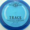Trace - blue - proton - black - silver - 1194 - 174g - 174-8g - somewhat-domey - somewhat-stiff