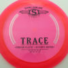 Trace - pink - proton - black - silver - 1194 - 174g - 176-6g - neutral - somewhat-stiff