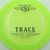 Trace - yellow - proton - black - silver - 1194 - 175g - 176-3g - somewhat-domey - somewhat-stiff