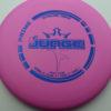 Emac Judge - pink - prime - dark-blue - 174g - 174-5g - pretty-flat - somewhat-stiff