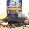Double G Craft Jerky - smashed-cracked-pepper