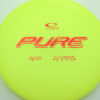 Pure - yellow - opto - red - 173g - 174-0g - neutral - neutral
