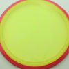 Insanity - yellow - pink - proton - 830 - 304 - 1194 - 173g - 173-8g - somewhat-flat - neutral