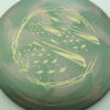 Bloom Drop Swirl Ti Avenger SS - OTB Exclusive - gold-fracture-w-mini-dots - 173-175g - 174-9g - neutral - somewhat-stiff