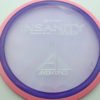 Insanity - purple - pink - proton - silver - 304 - 1194 - 162g - 162-9g - neutral - neutral