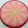 Cosmic Neutron Insanity - red-pink - 830 - 171g - 171-6g - somewhat-flat - neutral
