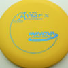 Jk Aviar-x - Pro - yellow - blue - 304 - 175g - 174-3g - somewhat-puddle-top - somewhat-gummy