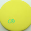 Connor O'Reilly Harp - yellow - bt-medium - green - 173g - 173-5g - somewhat-puddle-top - somewhat-gummy
