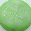 Bloom Drop Swirl Ti Avenger SS - OTB Exclusive - silver - 170-172g - 173-4g - neutral - somewhat-stiff