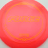 Force - pink - z-line - yellow - 304 - 173-175g - 174-4g - somewhat-domey - somewhat-stiff