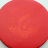 Harp - red - bt-hard - red - 174g - 174-8g - somewhat-puddle-top - pretty-stiff