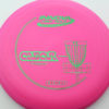 Aviar - Putt and Approach - pink - dx - green - 304 - 175g - 174-7g - pretty-flat - somewhat-stiff
