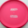 Aviar - Putt and Approach - pink - dx - silver-lines - 304 - 175g - 176-4g - pretty-flat - somewhat-stiff