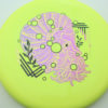 Praxis - Aura - yellow - pink-purp-fade - gold - black - 175g - 176-2g - somewhat-flat - neutral