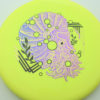 Praxis - Aura - yellow - pink-purp-fade - gold - black - 175g - 176-3g - somewhat-flat - neutral