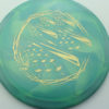 Bloom Drop Swirl Ti Avenger SS - OTB Exclusive - gold-shatter-dots - 173-175g - 174-6g - neutral - somewhat-stiff
