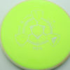 Neutron Hex - yellow - off-white - silver - 176g - 177-7g - somewhat-flat - neutral
