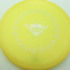 USDGC Roc - yellow - luster-champion - silver - 304 - 180g - 179-6g - somewhat-domey - neutral