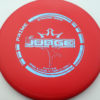 Emac Judge - red - prime - blue-fracture - 174g - 173-8g - pretty-flat - somewhat-stiff